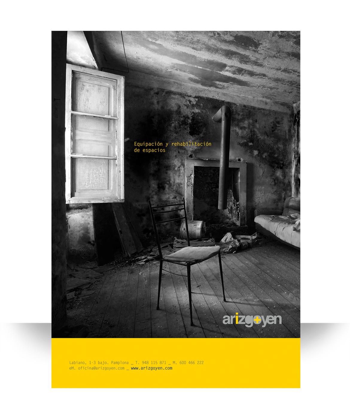 publicidad pamplona Arizgoyen reformas