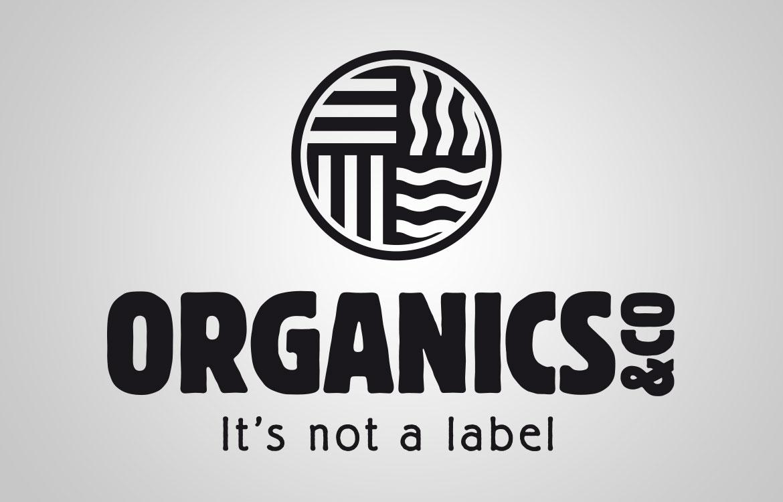 creación diseño marca organics&co ropa orgánica 2